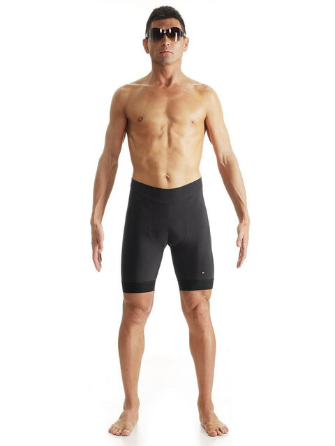 assos H.milleShorts_S7 Men blockBlack